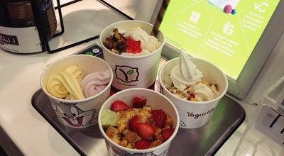Photo of Dessert Shop Yogurtland at 2625 Old Denton Rd, Carrollton, TX 75007, United States