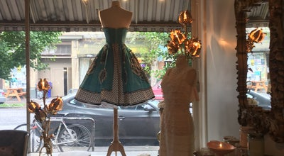 Photo of Boutique Xtabay at 2515 Se Clinton St, Portland, OR 97202, United States