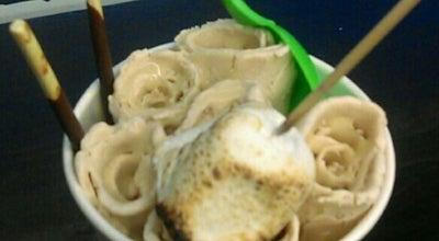 Photo of Ice Cream Shop Minus Celsius at 302 Grand St, New York, NY 10002, United States