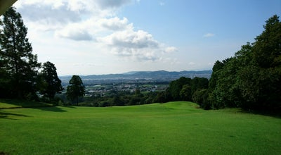 Photo of Golf Course 大秦野カントリークラブ at 子易132, 伊勢原市 259-1102, Japan