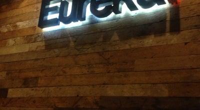 Photo of Gastropub Eureka! at 2068 Center St, Berkeley, CA 94704, United States