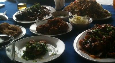Photo of Asian Restaurant Juni's Berkah at Iquique, Chile