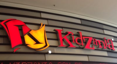 Photo of Theme Park Kidzania at Shopping Eldorado, São Paulo 05402-918, Brazil