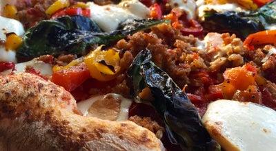 Photo of Pizza Place MidiCi Neapolitan Pizza at 14612 Ventura Blvd, Sherman Oaks, CA 91403, United States