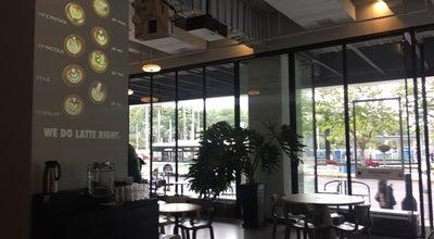 Photo of Coffee Shop Aunn Café & Co at 南京西路1728號, 上海 200041, China