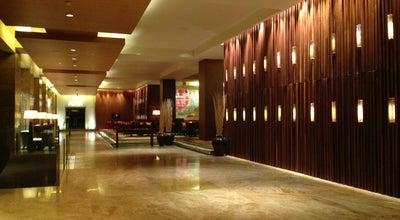 Photo of Hotel Grand Hyatt at Off Western Express Highway, Santacruz (east), Mumbai, India