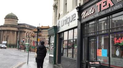 Photo of Neighborhood Chinatown Liverpool | 利物浦 唐人街 at Nelson St., Liverpool, United Kingdom