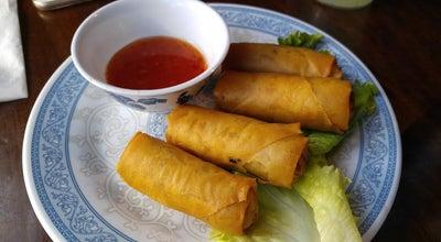 Photo of Thai Restaurant Le Thai at 523 Fremont St, Las Vegas, NV 89101, United States