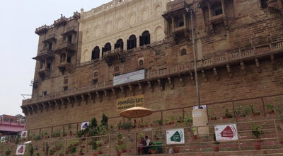 Photo of Spiritual Center Manmandir Ghat at India
