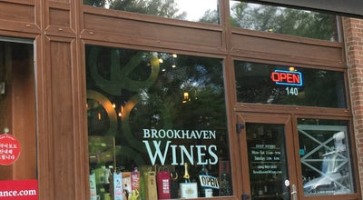 Photo of Wine Bar Brookhaven Wine at 1418 Dresden Dr Ne, Brookhaven, GA 30319, United States