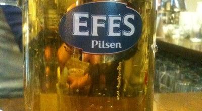 Photo of Beer Garden Wild Rose Bira Evi at Turkey