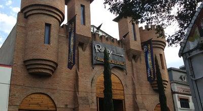 Photo of Museum Museo de Cera at Londres 6, Col. Juárez, Ciudad de México 06600, Mexico