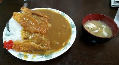 Photo of Diner からさき食堂 at 下小塙町773, 高崎市, Japan