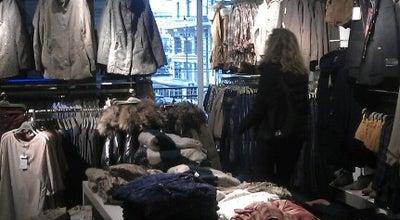 Photo of Women's Store Bershka at Via Torino 8, Milan, Italy
