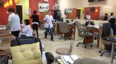 Photo of Nail Salon Nails #1 at Grant Road, Mountain View, CA 94040, United States