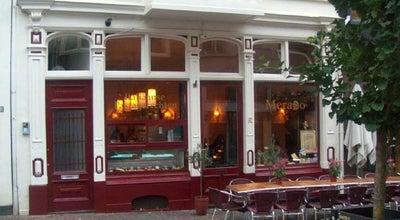 Photo of Italian Restaurant Merano at Lange Hezelstraat 33a, Nijmegen 6511CB, Netherlands