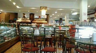 Photo of Bakery Croissant D'Or Padaria e Confeitaria at R. Cel. Quirino, 478, Campinas 13025-141, Brazil