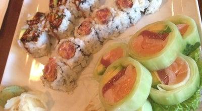Photo of Asian Restaurant Hiro Sushi @ Ollie's at 160 Freedom Pl, New York, NY 10023, United States