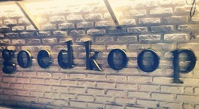 Photo of Coffee Shop Goedkoop at Jalan Bendungan Hilir Raya No. 62, Jakarta 10210, Indonesia