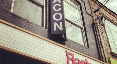 Photo of New American Restaurant Rashers at 948 Queen St E, Toronto, On M4M 1J7, Canada