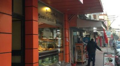 Photo of Dessert Shop Tadim pastanesi at Turkey