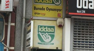 Photo of Casino Iddaa Bayii at Turkey