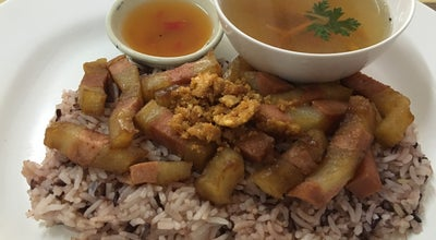 Photo of Vegetarian / Vegan Restaurant มังสวิรัติ เจสวนดอก at Suthep Rd, Su Thep 50200, Thailand