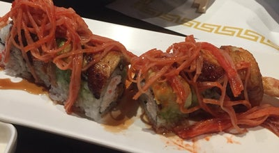 Photo of Sushi Restaurant Crazy Rock'n Sushi at 1546 W Redondo Beach Blvd, Gardena, CA 90247, United States