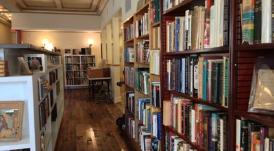 Photo of Bookstore Black Swan at 1 Barristers Row, Staunton, VA 24401, United States