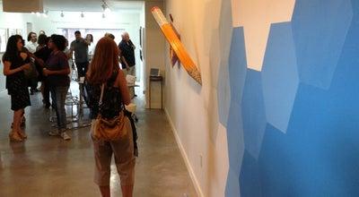 Photo of Art Gallery Darke Gallery at 5321 Feagan St, Houston, TX 77007, United States