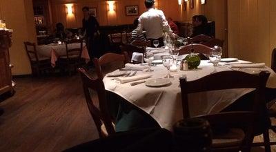 Photo of Italian Restaurant Osteria Laguna at 209 E 42nd St, New York, NY 10017, United States