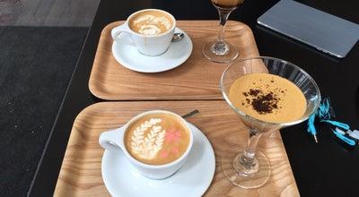 Photo of Coffee Shop Ogawa Coffee Boston at 10 Milk St, Boston, MA 02108, United States