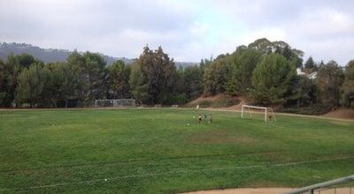 Photo of Park Highlands Park at 2600 Melendy Dr, San Carlos, CA 94070, United States