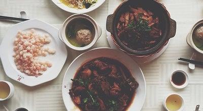 Photo of Chinese Restaurant 怡园饭店 at China