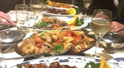 Photo of Chinese Restaurant Oriental Delight at Boslaan 138, Emmen 7822 EP, Netherlands