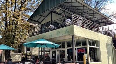 Photo of Latin American Restaurant La Fonda Latina at 923 Ponce De Leon Ave Ne, Atlanta, GA 30306, United States