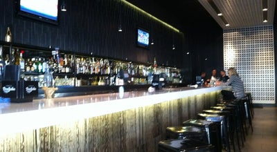 Photo of Asian Restaurant Straits at 333 Santana Row,, San Jose, CA 95128, United States