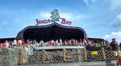 Photo of Water Park Jogja Bay Pirate Adventure Waterpark at Jl. Utara Stadion, Sleman 55584, Indonesia