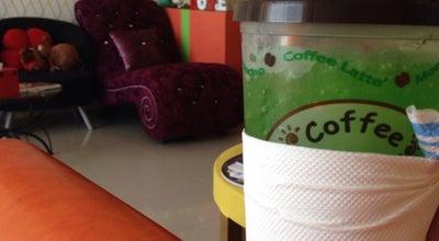 Photo of Cafe อิคคิว at Thailand