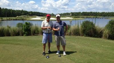Photo of Golf Course Venetian Bay Golf Club at 63 N Airport Rd, New Smyrna Beach, FL 32168, United States