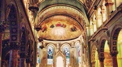 Photo of Church Assumption Church at 818 N Salina Street, Syracuse, NY 13208, United States