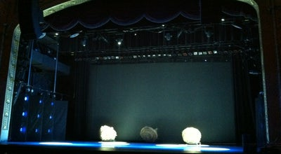 Photo of Performing Arts Venue Hoyt Sherman Place at 1501 Woodland Ave, Des Moines, IA 50309, United States
