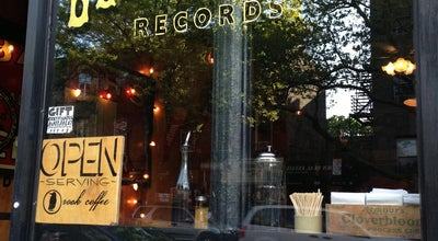 Photo of Record Shop Black Gold Brooklyn at 461 Court St, Brooklyn, NY 11231, United States