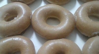 Photo of Donut Shop Krispy Kreme Doughnuts at 11506 Abercorn St, Savannah, GA 31419, United States