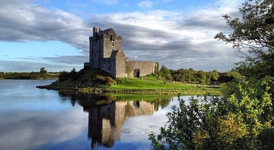 Photo of Castle Dunguaire Castle at Kinvara, Ireland