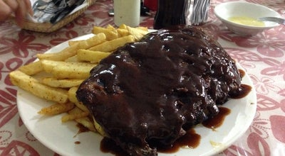 Photo of BBQ Joint La Kafra De Pandora at Av. Zamora, Alangasí, Ecuador