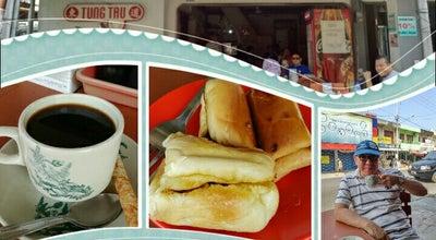 Photo of Coffee Shop Waroeng Kopi & Roti Panggang Tung Tau at Jl. Muhidin No. 87, Sungailiat, Bangka, Indonesia