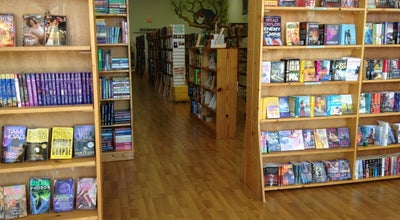 Photo of Bookstore a novel idea bookstore at 2019 E Silver Springs Blvd, Ocala, FL 34470, United States
