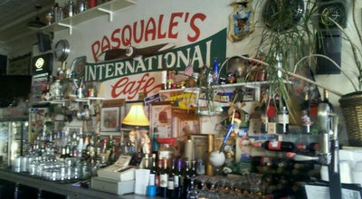Photo of American Restaurant Pasquale's at 305 Main Ave, De Pere, WI 54115, United States
