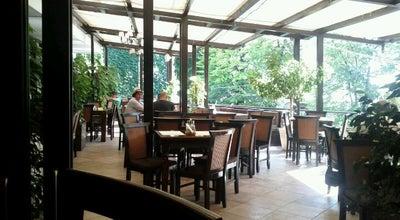 Photo of Restaurant Restaurant Oscar at Str. Lascăr Catargiu Nr. 12, Iași 700107, Romania